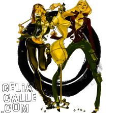 Celia Calle
